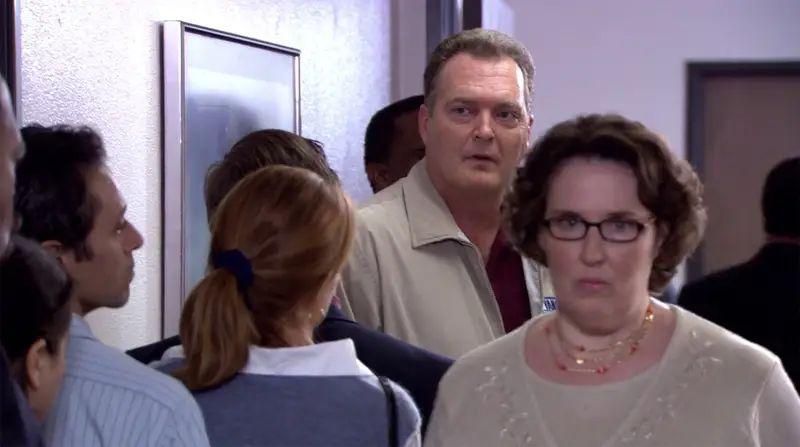 Почему Филлис— худший персонаж «Офиса». 52 доказательства | Канобу - Изображение 9296
