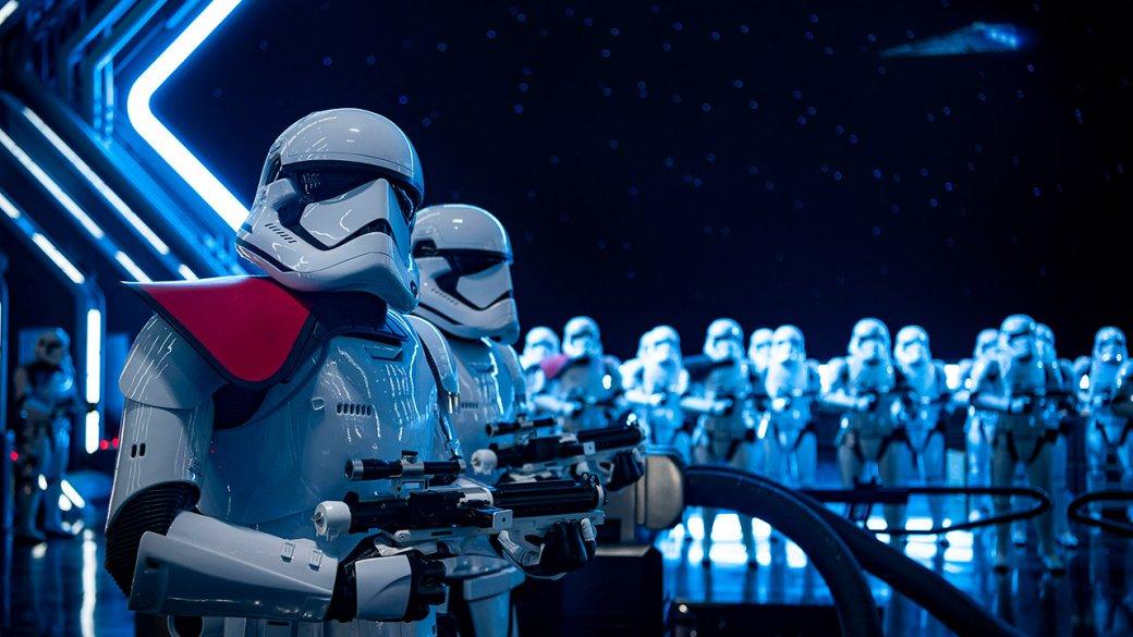 Фестиваль Star Wars Celebration 2020 отменили. Следующий пройдет через два года | Канобу - Изображение 857