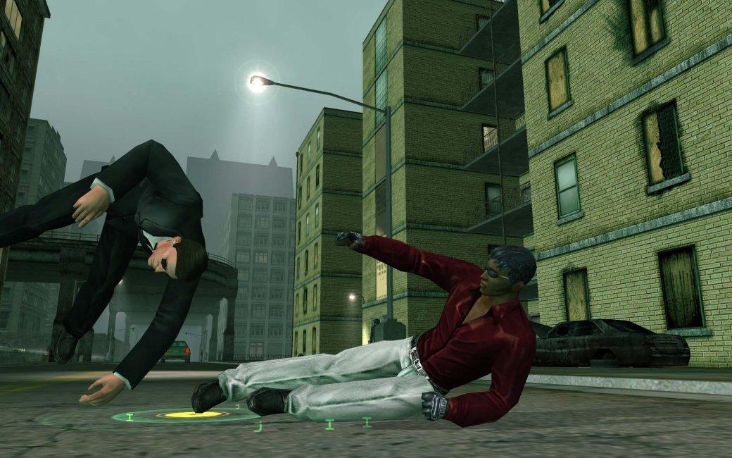 Игры по«Матрице»— отEnter the Matrix доPath ofNeo. Что вних крутого ипочему они провалились? | Канобу - Изображение 0