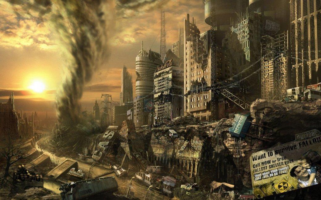 15 лет Fallout: десять способов отметить | Канобу - Изображение 3
