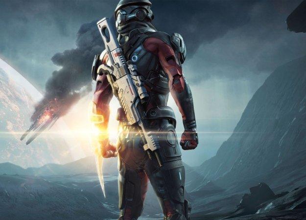 ИDenuvoвсе? Последнюю версию Mass Effect: Andromeda взломали   Канобу - Изображение 0