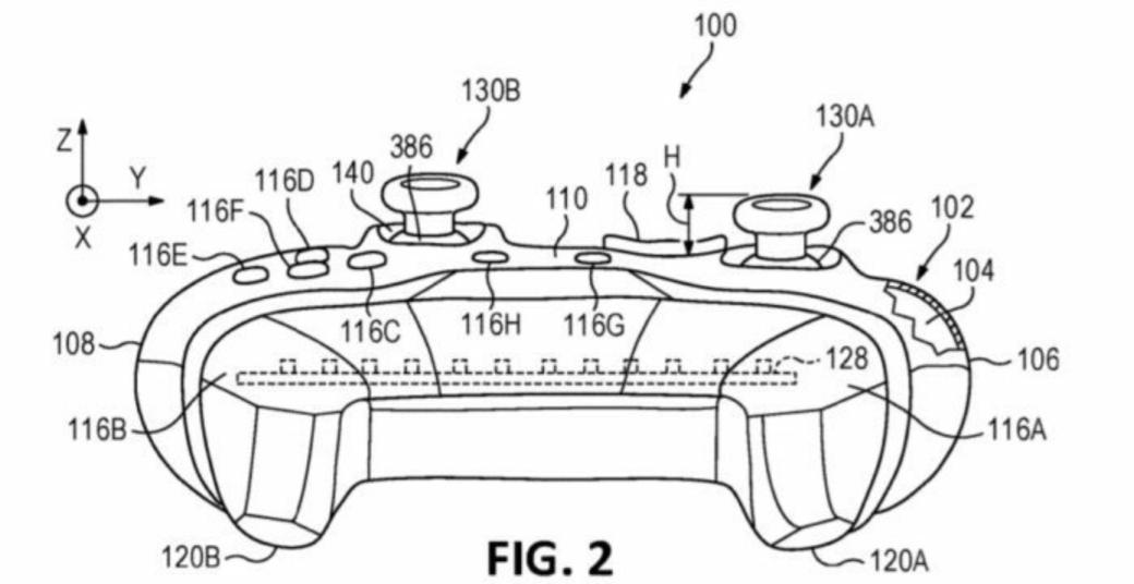 Microsoft запатентовала новый контролер | Канобу - Изображение 3049
