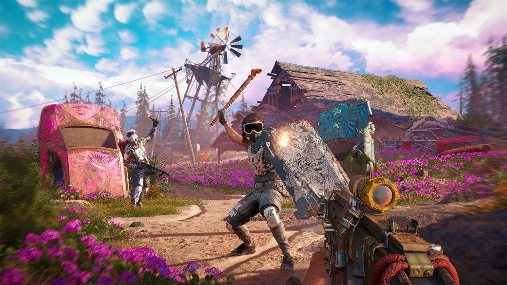 The Big Deal Conference: тимлид Ubisoft— обискусственном интеллекте виграх | Канобу - Изображение 5799