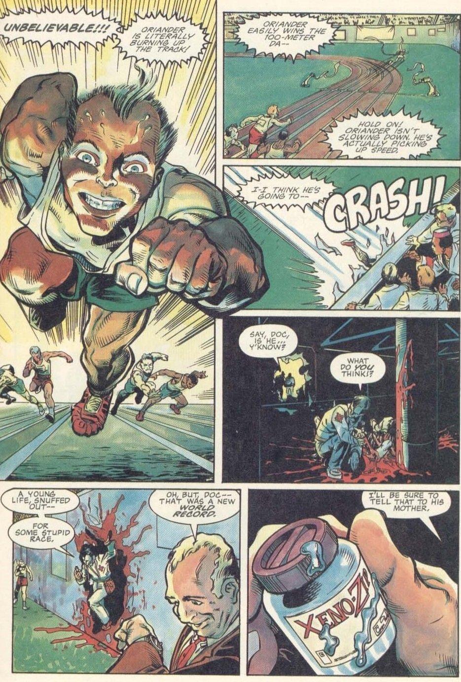 Жуткие комиксы про Чужих, откоторых кровь стынет вжилах   Канобу - Изображение 11