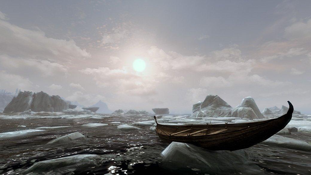 20 изумительных скриншотов TES V: Skyrim Special Edition | Канобу - Изображение 20