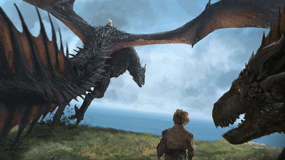 """На чем бы ездили герои сериала """"Игра престолов"""" в реальной жизни?   Канобу"""