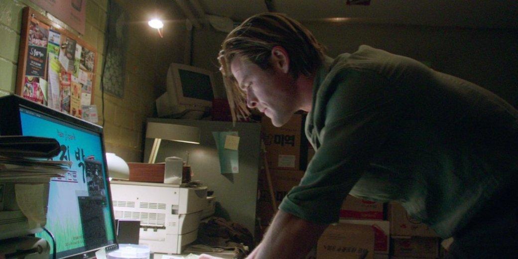 Лучшие фильмы про хакеров, программистов и киберпанк — список фильмов о хакерах | Канобу - Изображение 13