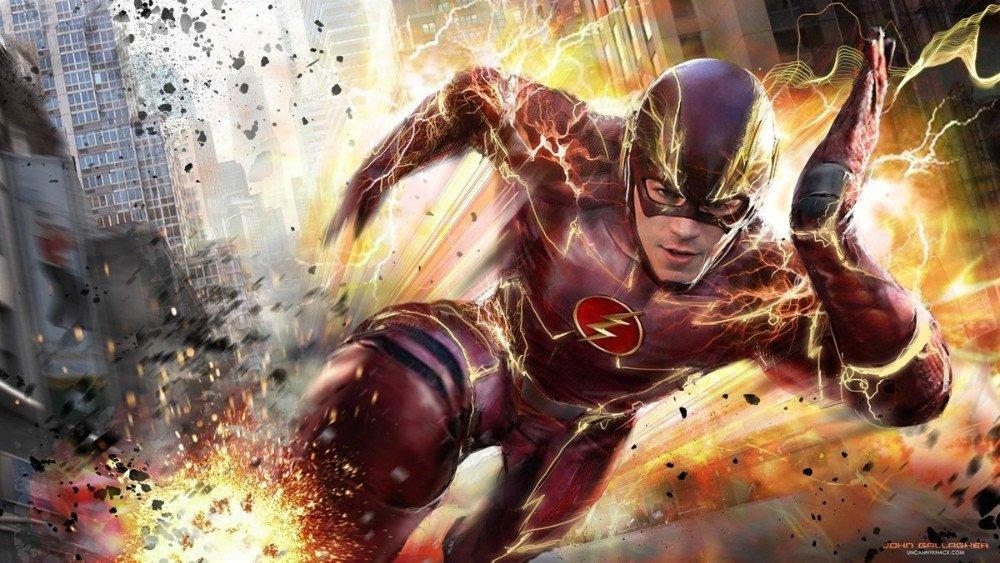 Современные сериалы про супергероев: год спустя | Канобу - Изображение 7