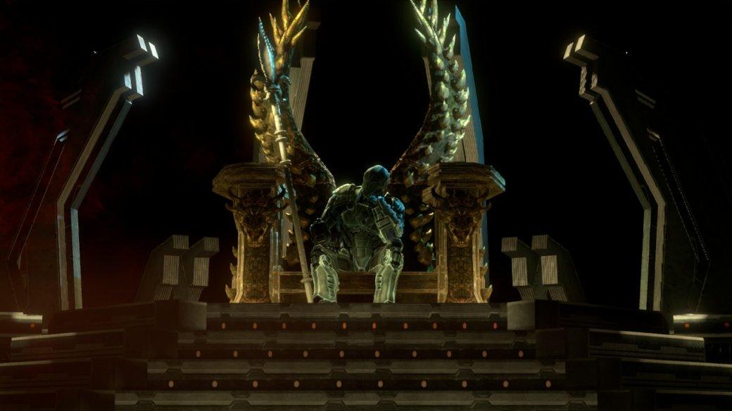 Как Saints Row IV— Re-Elected выглядит иработает наNintendo Switch | Канобу - Изображение 108