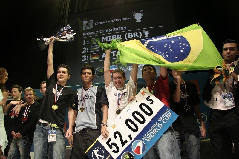Знаменитая команда Made In Brazil возвращается в конце июля. Старые фанаты довольны, но не все | Канобу - Изображение 1