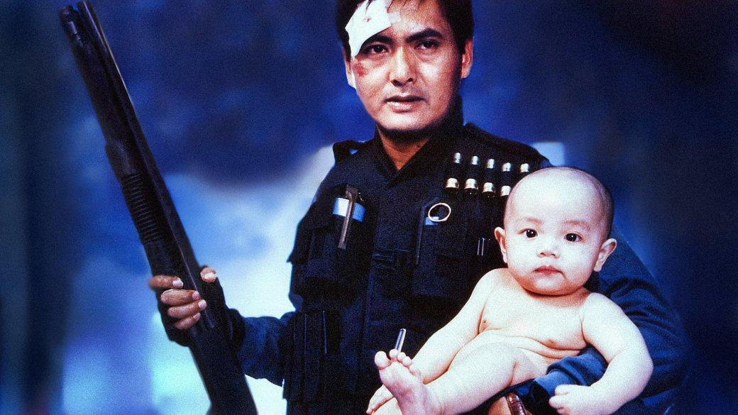 Фильмы про полицейских-напарников - лучшие комедии и боевики про двух копов-приятелей, список | Канобу - Изображение 4