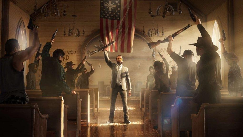 5 известных сект, которые пугают сильнее «Врат Эдема» из Far Cry 5. - Изображение 1