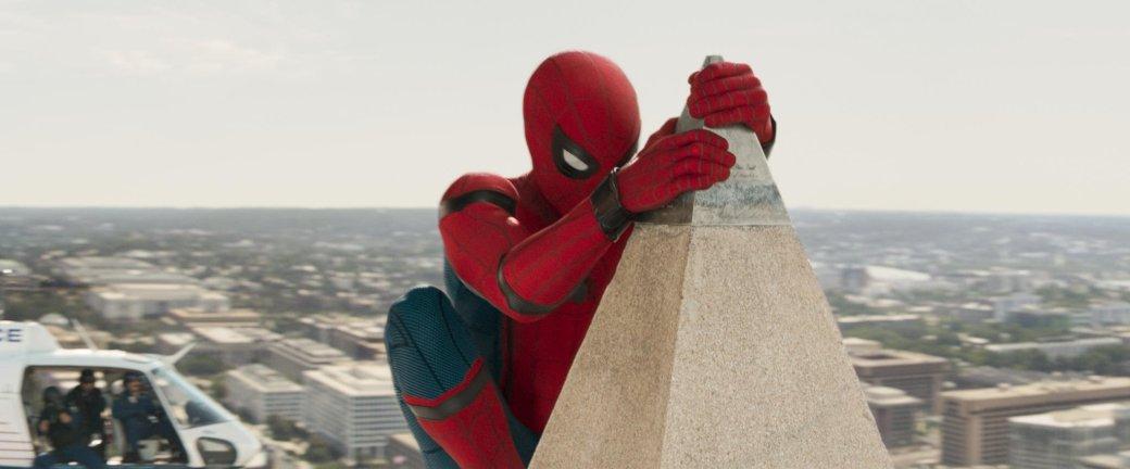 66 неудобных вопросов кфильму «Человек-паук: Возвращение домой» | Канобу - Изображение 6064