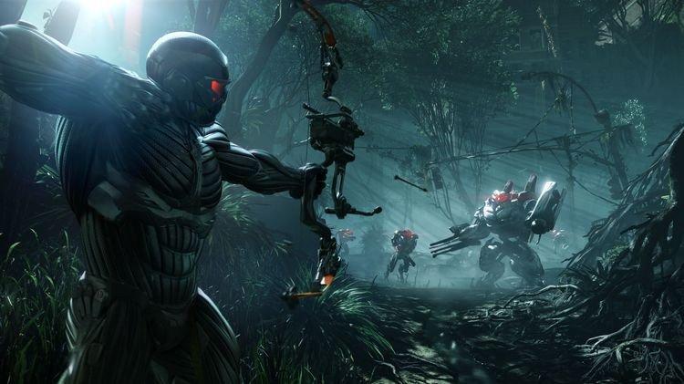 Игра дня. Crysis 3 | Канобу - Изображение 1