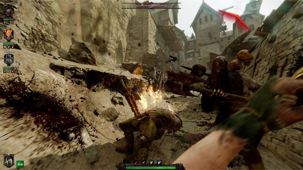 Рецензия на Warhammer: Vermintide 2. Обзор игры - Изображение 8