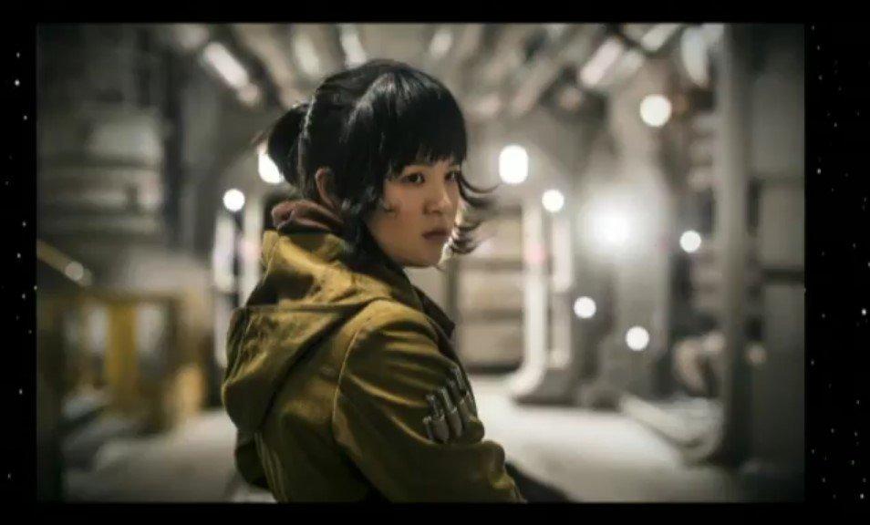 ЭПИЧНО. Дебютный трейлер эпизода 8 «Звездных войн» | Канобу - Изображение 10305