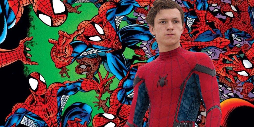 Теория: трейлер «Вдали отдома» намекает насюжет третьей части «Человека-паука» отMarvel Studios | Канобу - Изображение 628