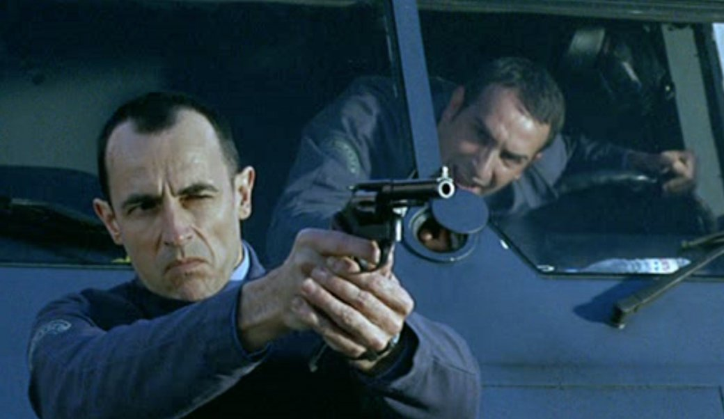 «Инкассатор»: что за фильм лежит в основе фильма «Гнев человеческий» сДжейсоном Стэйтемом? | Канобу