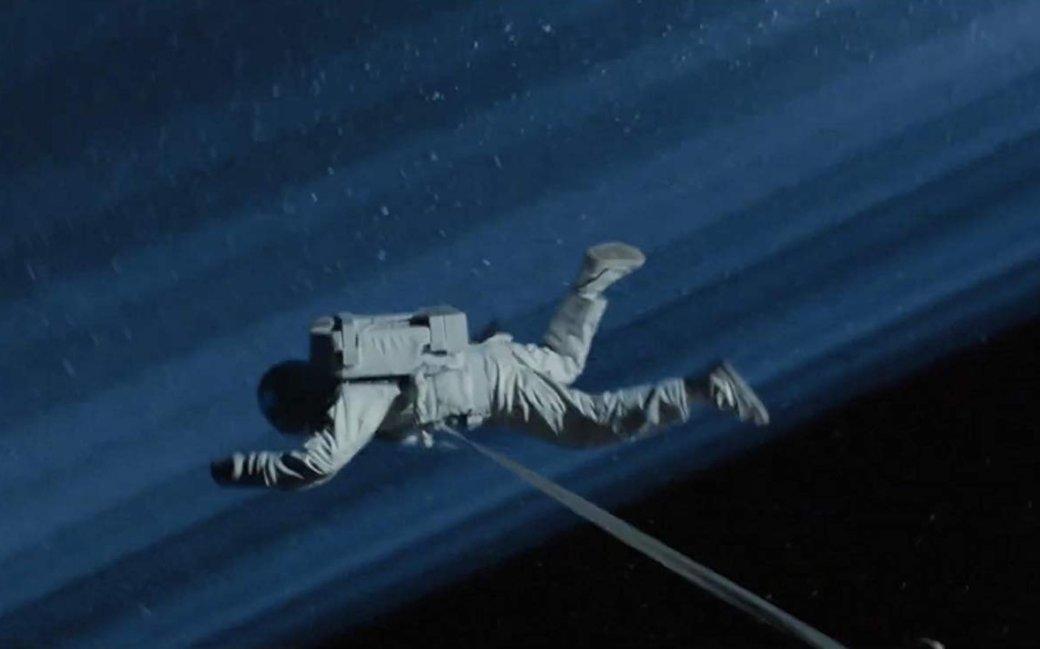 Мнение. Почему «Кзвездам»— шаг назад для научной кинофантастики | Канобу - Изображение 7033