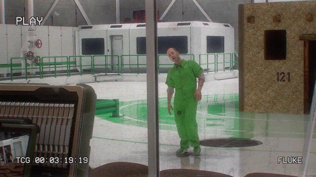 Новый фильм Нила Бломкампа для Steam — веселая машинима в стиле Portal | Канобу - Изображение 2