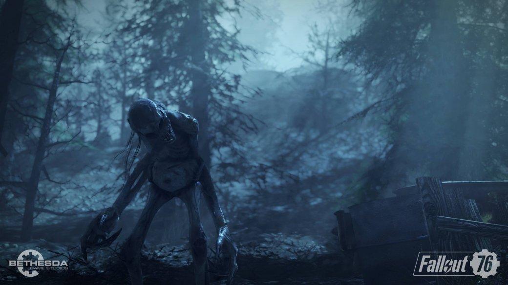 Вспоминаем мифы илегенды Западной Вирджинии из Fallout 76 | Канобу - Изображение 5