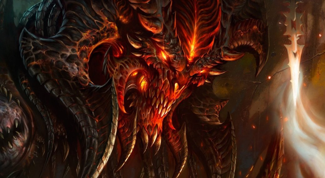 Как будет выглядеть ремейк Diablo 1 в  Diablo 3   Канобу - Изображение 3888