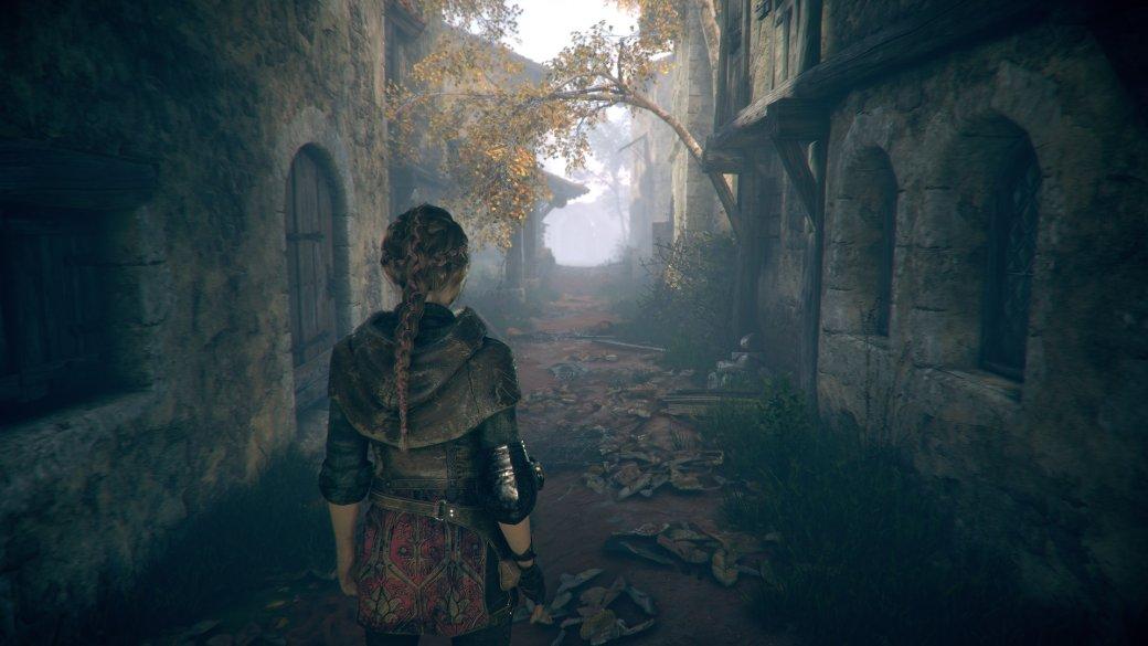 20 изумительных скриншотов APlague Tale: Innocence | Канобу - Изображение 12