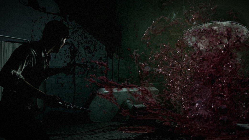 The Evil Within: грязь как художественный метод | Канобу - Изображение 7