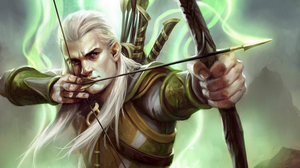 Рецензия на Guardians of Middle-earth   Канобу - Изображение 0