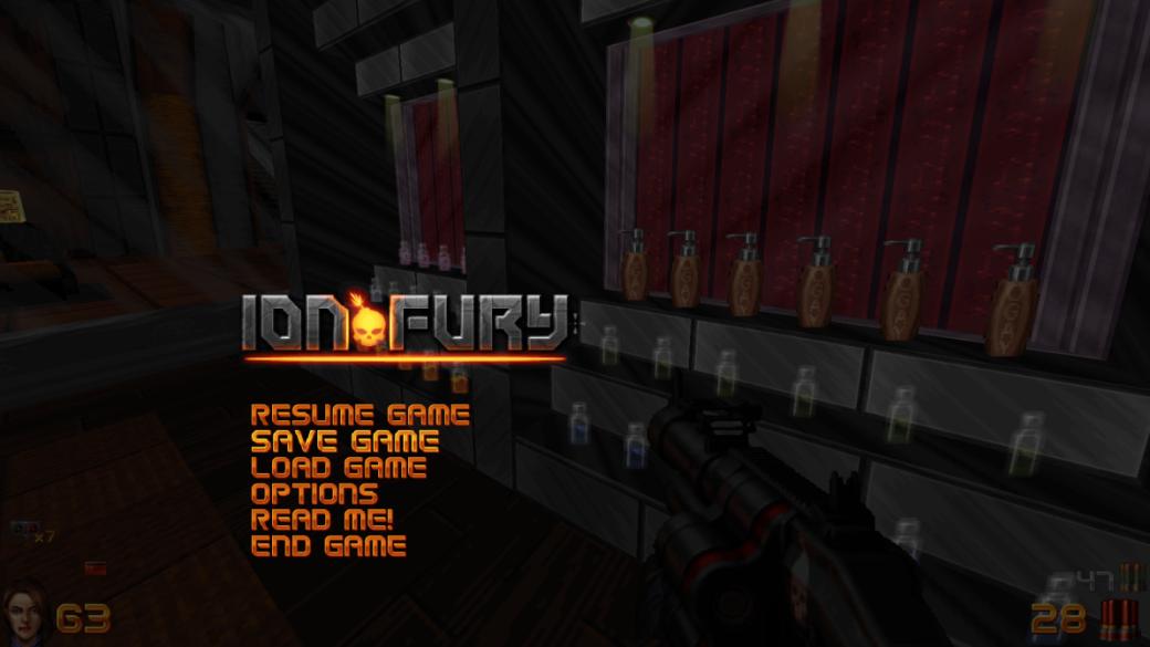 Скандал вокруг «гомофобной» игры Ion Fury: хронология | Канобу - Изображение 1
