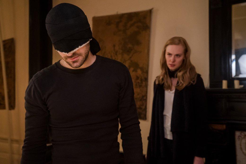 Пользователи Rotten Tomatoes назвали 3-й сезон «Сорвиголовы» лучшим сериалом 2018 года | Канобу - Изображение 221