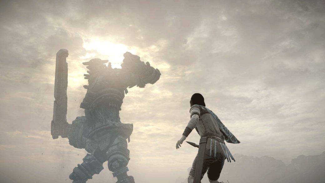 «Атак можно было?!»: геймеры вспомнили интересные, ноупущенные ими механики виграх   Канобу - Изображение 6