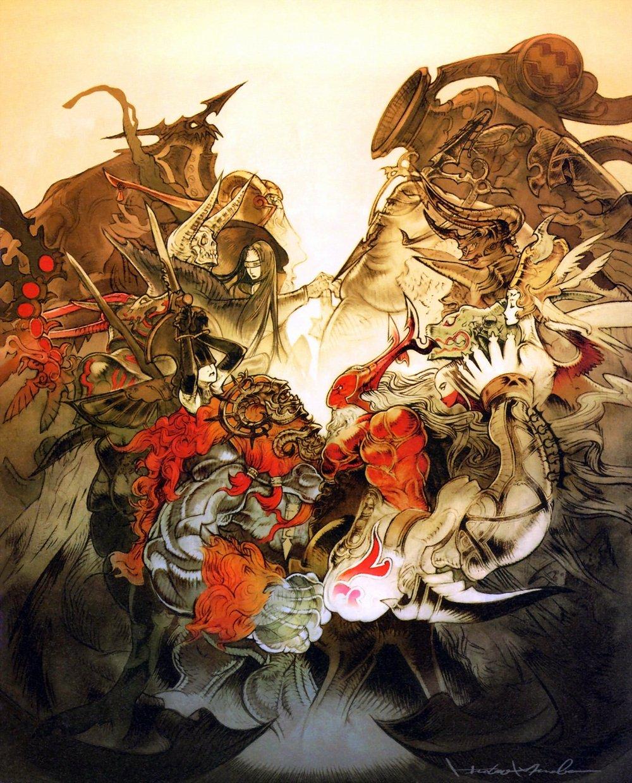 Рецензия на Final Fantasy XII: The Zodiac Age. Обзор игры - Изображение 7