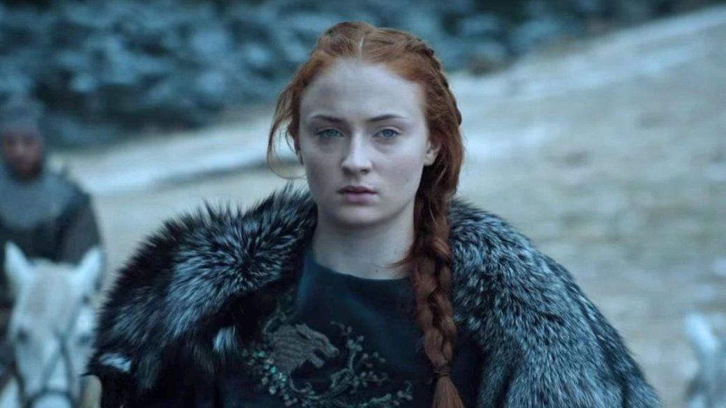 Спойлеры: актеры «Игры престолов» обещают безумный 7 сезон   Канобу - Изображение 12602