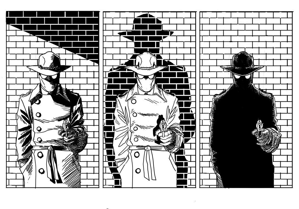 Учимся рисовать комиксы: экспресс-курс исоветы художников. - Изображение 15