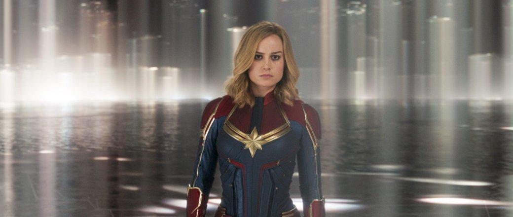Зачто ненавидеть киновселенную Marvel? | Канобу - Изображение 19
