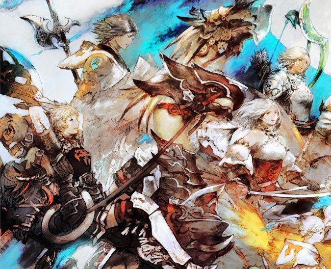 Рецензия на Final Fantasy 14: Stormblood | Канобу - Изображение 1