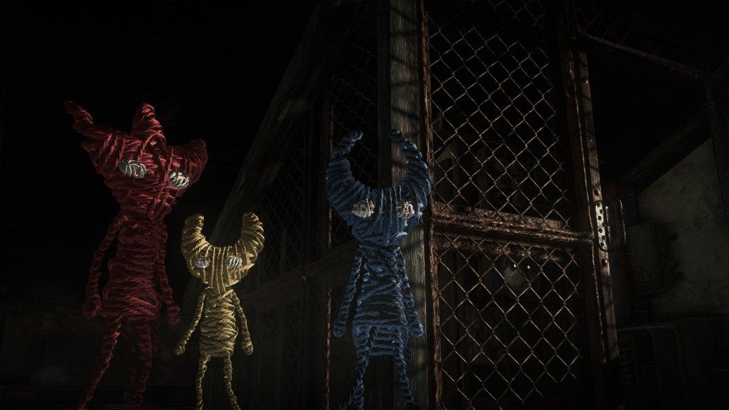 Рецензия на Unravel Two, Unravel 2, Electronic Arts, E3 | Канобу - Изображение 6