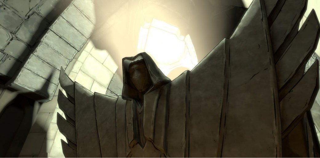 Рецензия на Batman: The Telltale Series | Канобу - Изображение 2