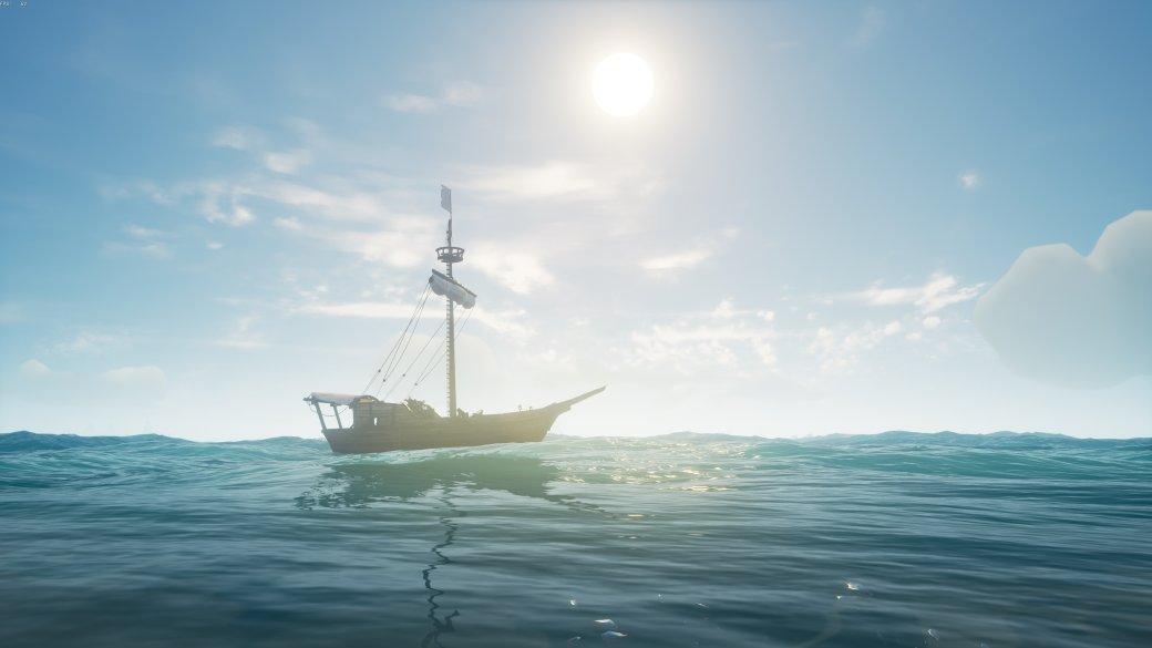 Рецензия на Sea of Thieves. Обзор игры - Изображение 2