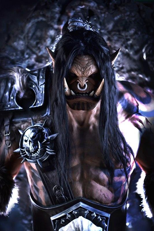 Лучший косплей по Warcraft – герои и персонажи WoW, фото косплееров   Канобу - Изображение 66