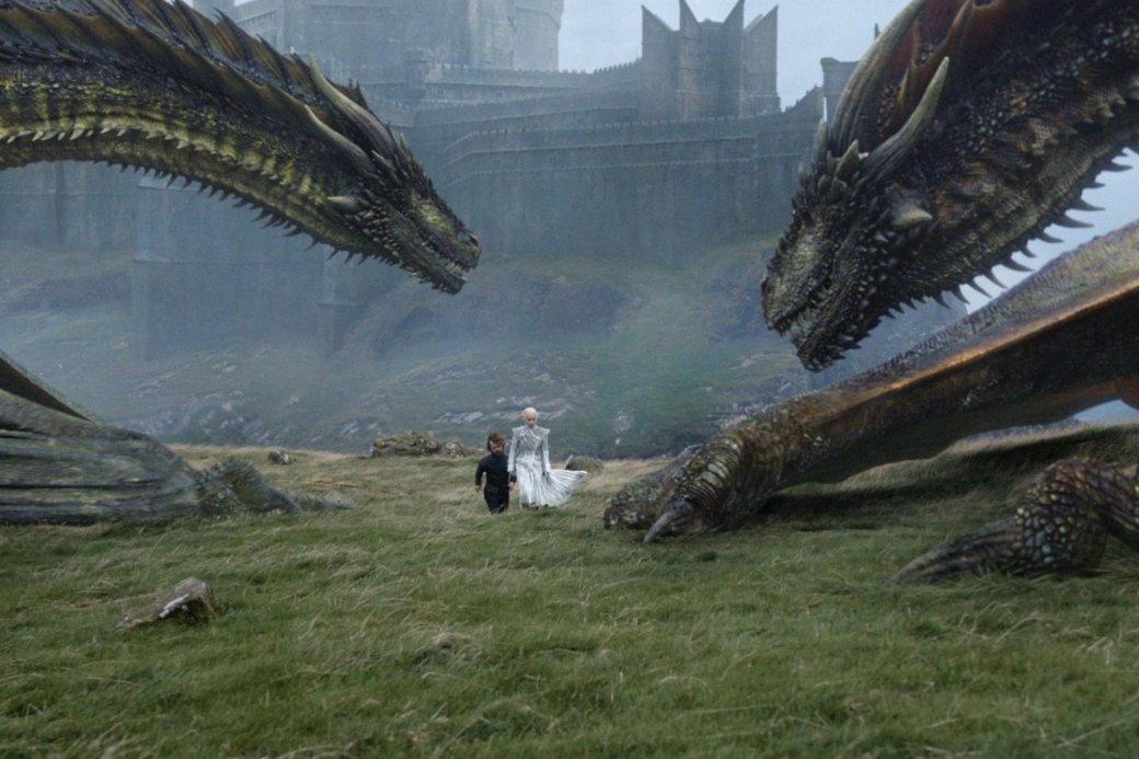 Рецензия на седьмой сезон «Игры престолов». - Изображение 13