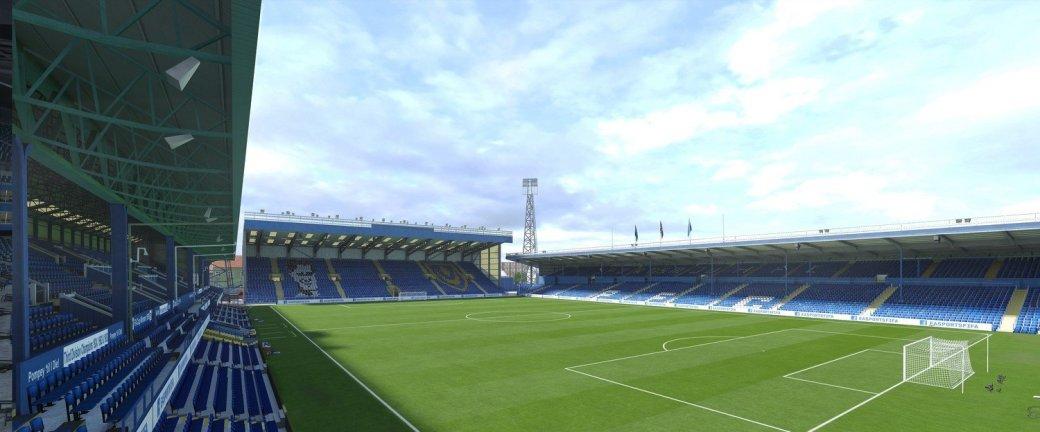 FIFA 16. Стадион — мой второй дом | Канобу - Изображение 5
