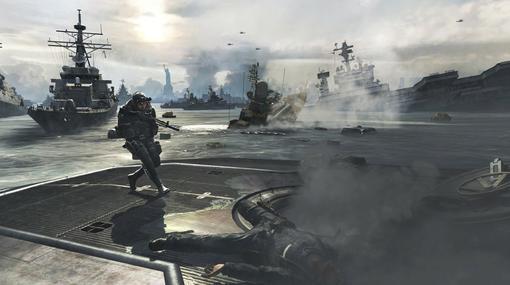 Буря в стакане: Modern Warfare 3 как политический саботаж | Канобу - Изображение 1