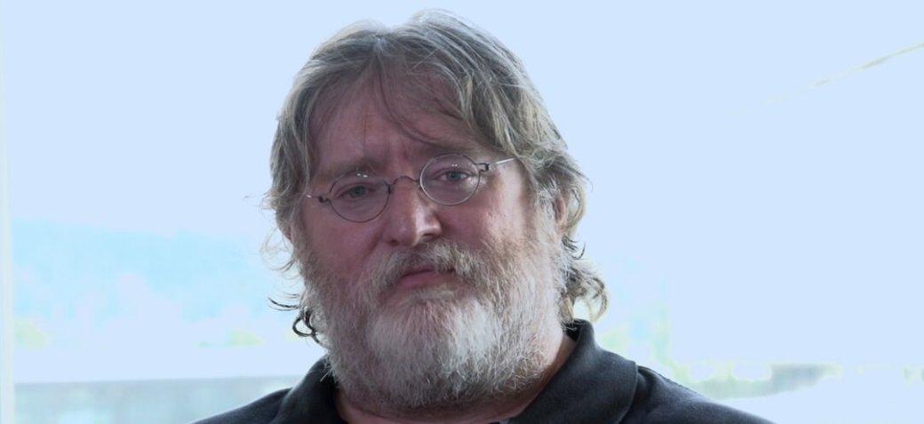 Всети появилась новость, что Гейб Ньюэлл подтвердил выход Half-Life3. Это фейк | Канобу - Изображение 9345