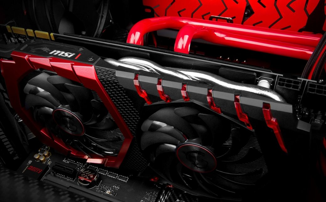 MSI представила видеокарты серии GeForce GTX 1660 | SE7EN.ws - Изображение 1
