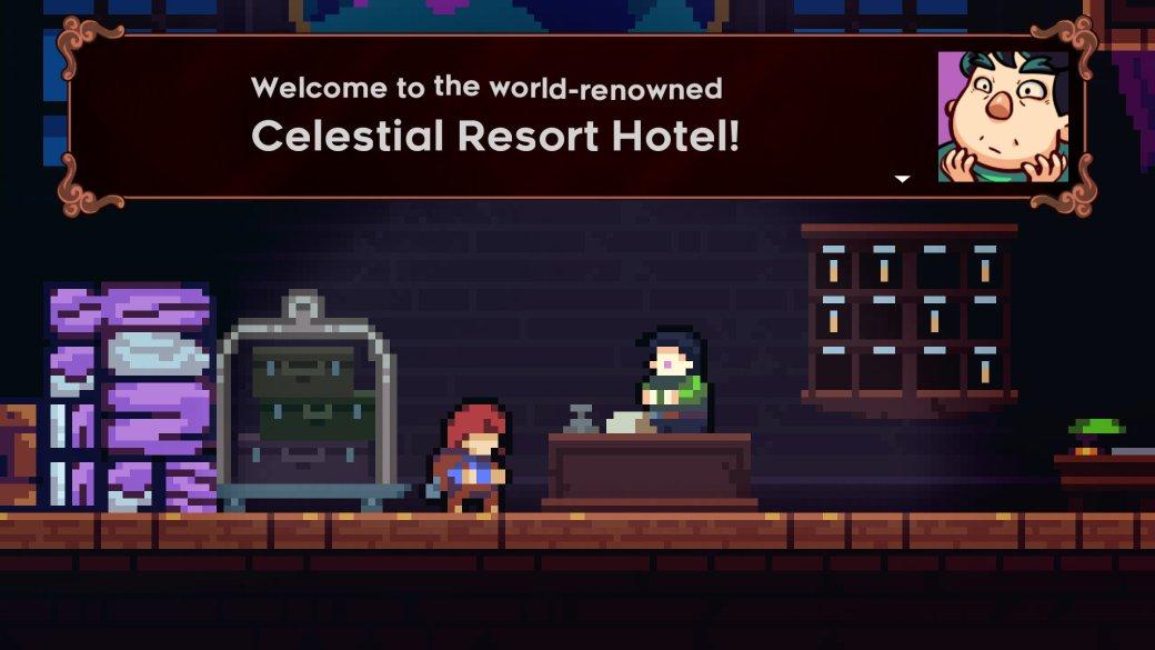 Рецензия на Celeste. Обзор игры - Изображение 5