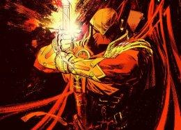 Комикс про исцелившегося Джокера получил сиквел. Внем клоун снова ведет войну против Бэтмена