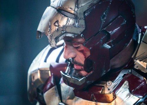 Железный человек уйдет из киновселенной Marvel вместе с Дауни-младшим