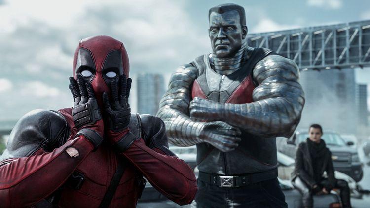 Кевин Файги подтвердил, что «Дэдпул 3» будет вкиновселенной Marvel срейтингом R | Канобу - Изображение 1509